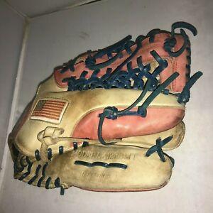 Worth Liberty RHT Baseball Glove- Model LA128BMT