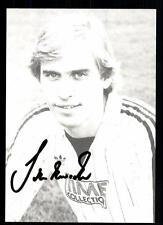 Michael Schuhmacher Autogrammkarte Wattenscheid 09 Original Signiert+A 91751