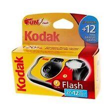 Kodak FUN Flash Disposable Camera39Expo Treasures Pack Of 3