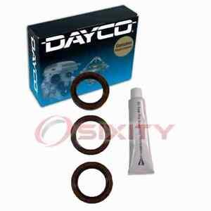 Dayco Engine Seal Kit for 1987-2000 Dodge Grand Caravan 3.0L V6 Gaskets hq