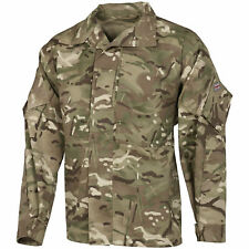 British Army MTP Shirt Jacket, New, Size Large Short