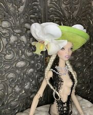 Hat For Popovy Sisters Doll