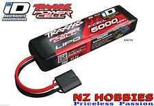 Latest Traxxas 2872X 3S 11.1V 5000mAh 25C Lipo Battery 1/10 E-Revo Brushless