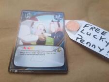 Naruto Card TCG CCG  815  A GIFT    F/S + LUCKY PENNY