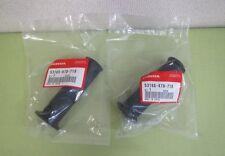 HONDA VFR400R2 NC30 RUBBER GRIP SET HANDLEBAR 53166-KT8-710 53165-KT8-710