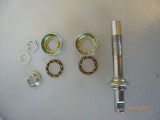 1 Nouveau talons-Intérieur Stock avec 148 mm achslänge +40 mm Thomson coup coques
