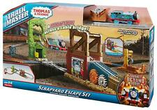 Thomas & Friends Trackmaster Scrapyard Escape Set NEW