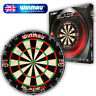 Winmau Blade 5 Dartboard, 5th Generation with Rota Lock System