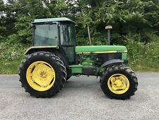 More details for john deere 3050 tractor/classic/3350/3650