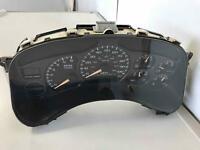 1999 - 2002 Chevy Silverado Tahoe Yukon Sierra Suburban Cluster Speedometer OEM