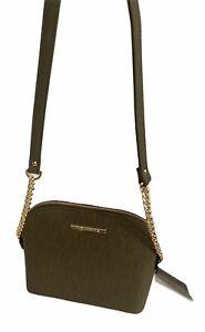 New STEVE MADDEN Women's BMAGE-SM CROSSBODY SAGE Handbag DT611205