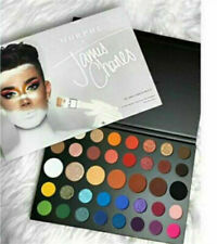 FREE Morphe X James Charles Inner Artist 39 Pressed Eye Shadow Palette Make-Up