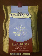 Jablum Blue Mountain Jamaican Coffee Whole Beans 8 oz
