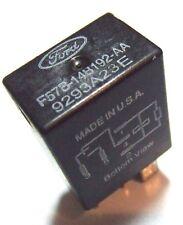 Ford Relay  F57B 14B192 AA  ,  F57B14B192AA   Relay OEM 5 pin