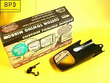 83-98 Ford - 82-93 Chevrolet NOS Custom Towing Mirror Extension CIPA 11000