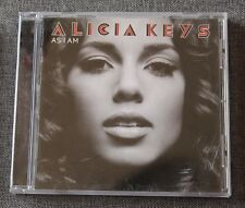 Alicia Keys, as i am, CD