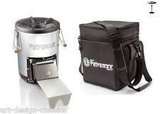+/- Petromax Raketenofen rf33 +/- Transporttasche für Raketenofen  #Outdoorgrill