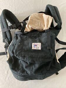 Ergobaby Easy Snug Infant (7-12 lbs) Carrier TS0