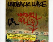 CD LAIDBACK LUKEwindmill skillHOLLAND (B0988)