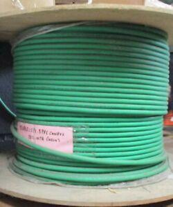 (AMPMECH) BATT THERMOCOUPLE EXTENSION,COMPESATING KX,1PRX1.3/PVC/CAM/SWA(RM30/M)