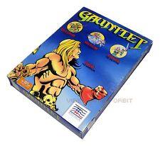 GAUNTLET als Diskversion für Atari 400, 800, XL und XE von Mindscape