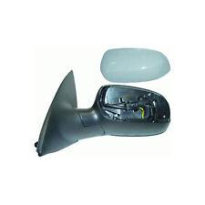 Außenspiegel links grundiert für Opel Corsa C elektrisch 09/2000 bis 06/2006