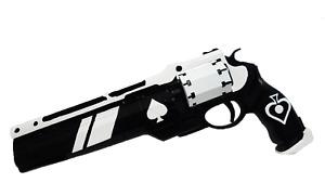 Ace of spades gun prop. Props / replica