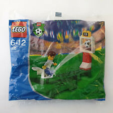 Lego Sports - 1430 Small Soccer Set 3 polybag NEW SEALED