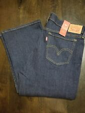 Levis 415 RELAXED BOOTCUT Men's Jeans Blue Sz 30x30 New With Tags Denim