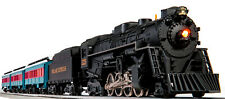 Lionel #6-84328 Polar Express LionChief RTR Set With Bluetooth