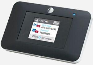 GSM UNLOCKED AT&T NETGEAR Unite Express 2 AirCard 797S MOBILE WIFI HOTSPOT MINT