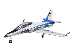 E-Flite Viper Jet 70mm EDF BNF EFL7750 With AS3X + SAFE Select RC Aircraft