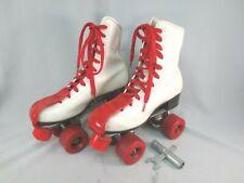 Roller Derby Brand Indoor Outdoor Roller Skates, Women's Shoe Size 7