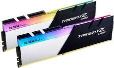G. SKILL Trident Z Neo Series16GB (2 x8GB) PC4-28800 (DDR4-3600) Memory