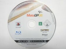 OCCASION jeu seul MOTO GP 08 2008 playstation 3 PS3 francais game en loose
