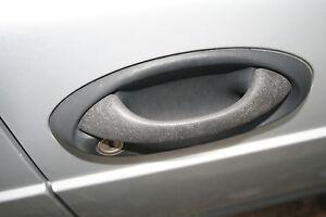 Saab 9-3 1994-1998 900  exterior door handle convertible sedan h/b