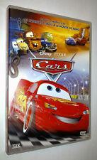 DVD CARS - DISNEY N° 86 -