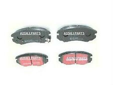 FOR HYUNDAI COUPE SONATA 1.6 2.0 2.7 V6 02 03 04 05 FRONT BRAKE PADS SET