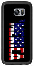 'Merica For Samsung Galaxy S7 Edge G935 Case Cover by Atomic Market