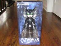 Living Dead Doll Catwoman- New!  batman DC Comics Mezco