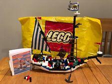 Genuine Lego 6280 Armada Flagship Vintage Pirate Set 1996 1990s Rare Pirates 90s