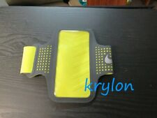 Nike Distance Phone Arm Workout Phone Band Anthracite / Volt Galaxy S4 iPhone 5