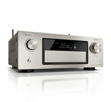 Denon AVR X4300H AV-Receiver *silber X 4300 H * X4300 NEU* HDCP 2.2 *mit HEOS