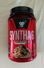 BSN Syntha-6 Cold Stone Creamery Germanchokolatekake 14 servings 1.45lb