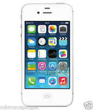Apple iPhone 4S 32GB WHITE Unlocked - Imported Product - Free Gifts