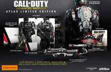 Call of Duty Advanced Warfare Atlas Limited Edition Xbox ONE *NEW* + Warranty!