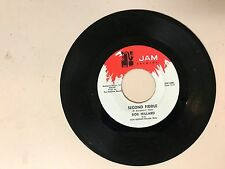 KENTUCKY POP 45 PRM RECORD - BOB MILLARD - JAM RECORDS