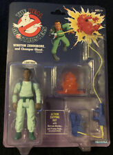 "The Real Ghostbusters Kenner Hasbro 2020 Winston Zeddmore 5"" Action Figure NEW"