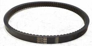 1017188 Black Serpentine Timing Belt Free Shipping Free Returns 1017188