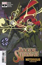 Doctor Strange #8 Marvel Comics 1st Print Excelsior Bin